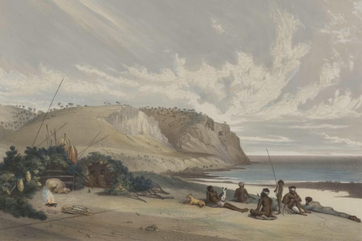 History Archive - Australian Aboriginals Collection