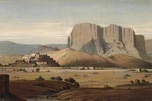 Collections - American Southwest