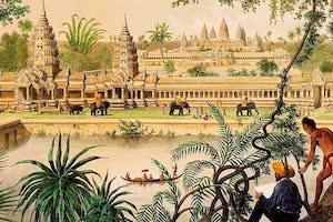 Collections - Angkor Wat
