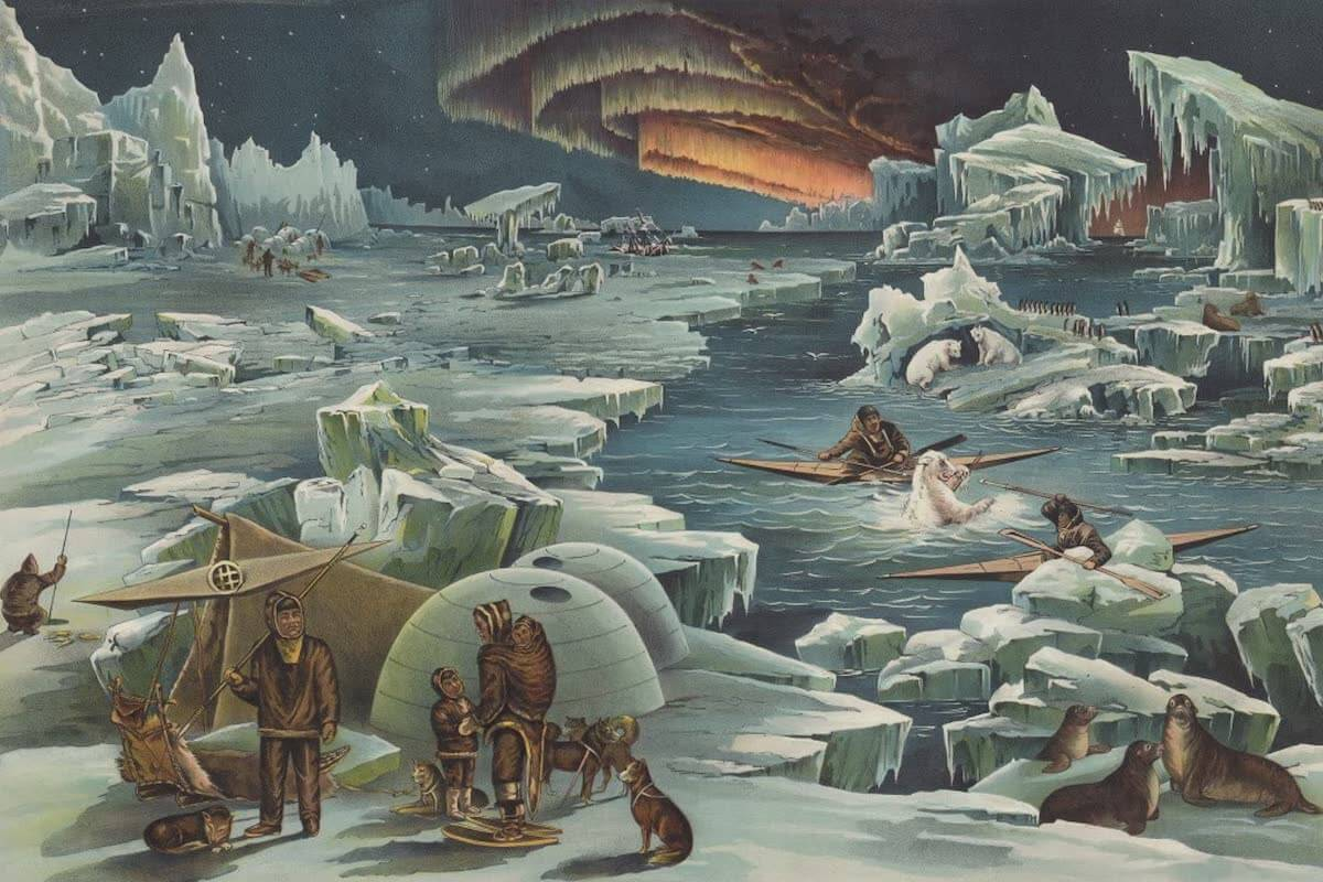 History Archive - Arctic Collection