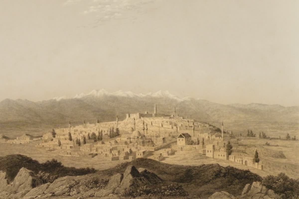 History Archive - Armenia Collection