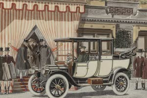 Collections - Automobiles