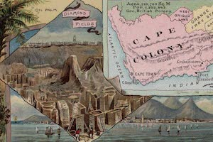 Collections - Cape Colony