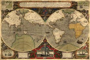Collections - Circumnavigations