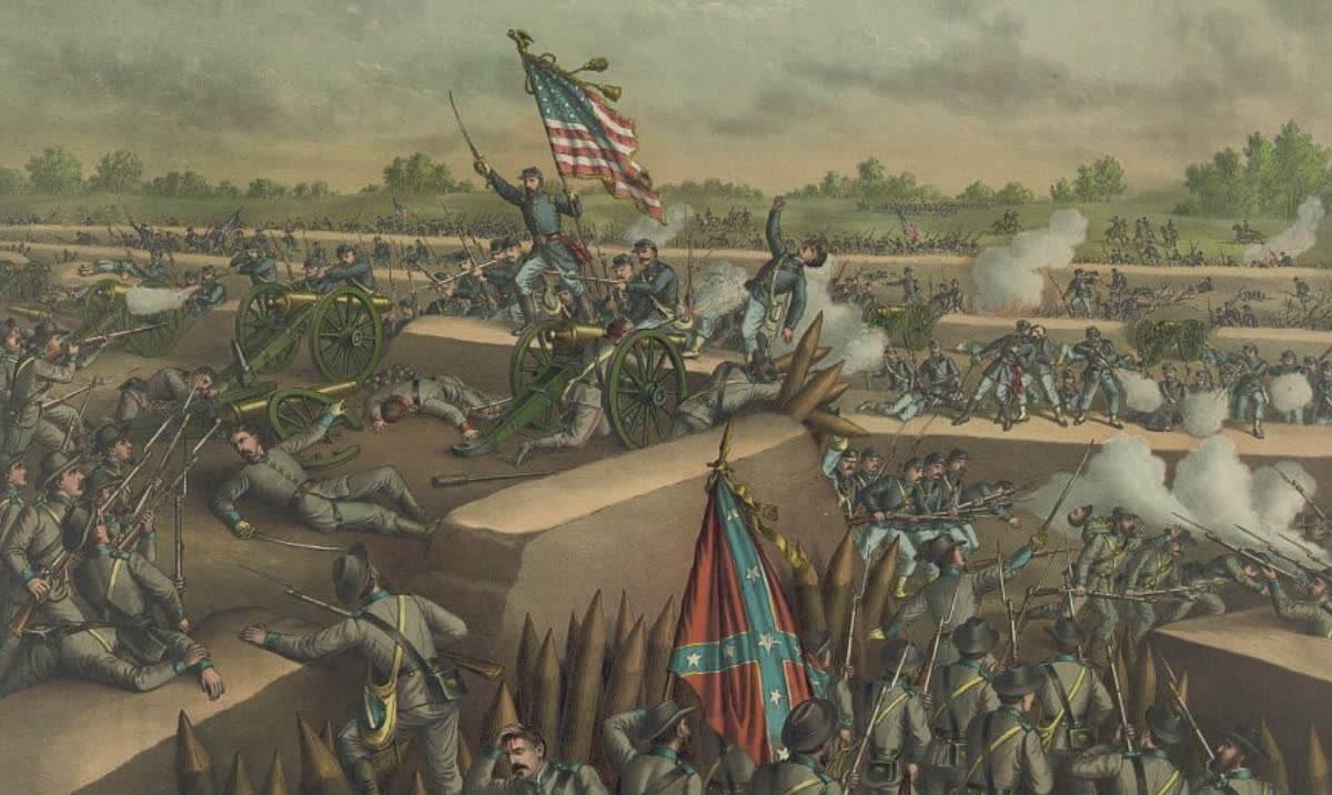 History Archive - Civil War Collection