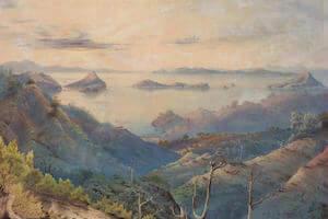 Collections - Coromandel Coast