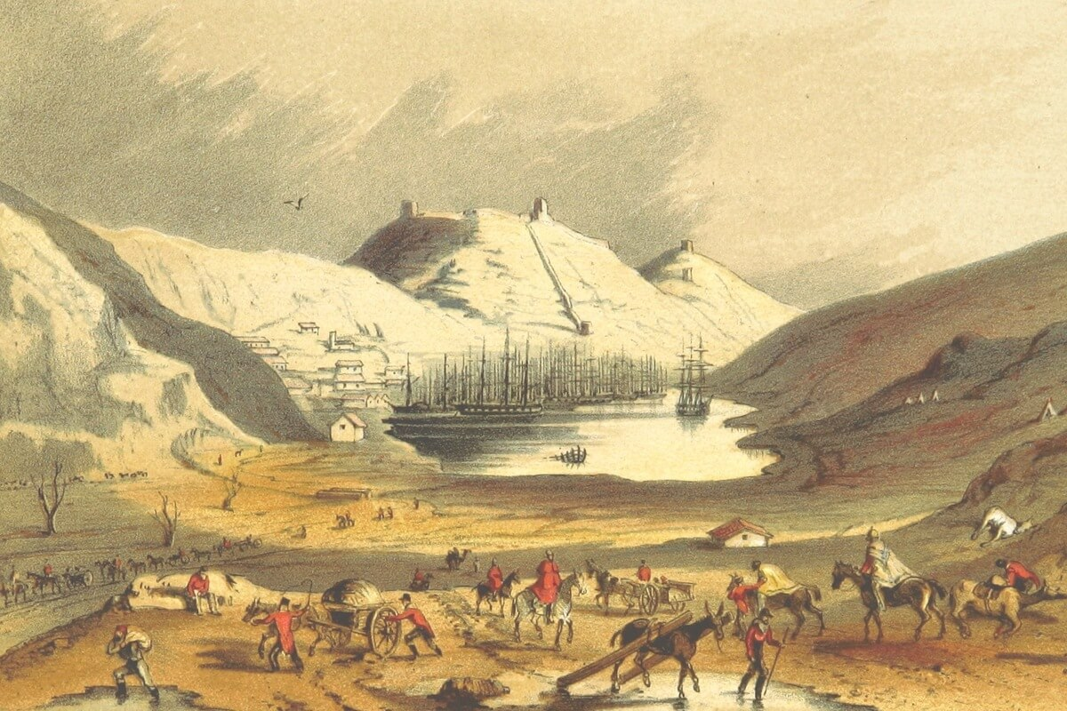 History Archive - Crimean War Collection