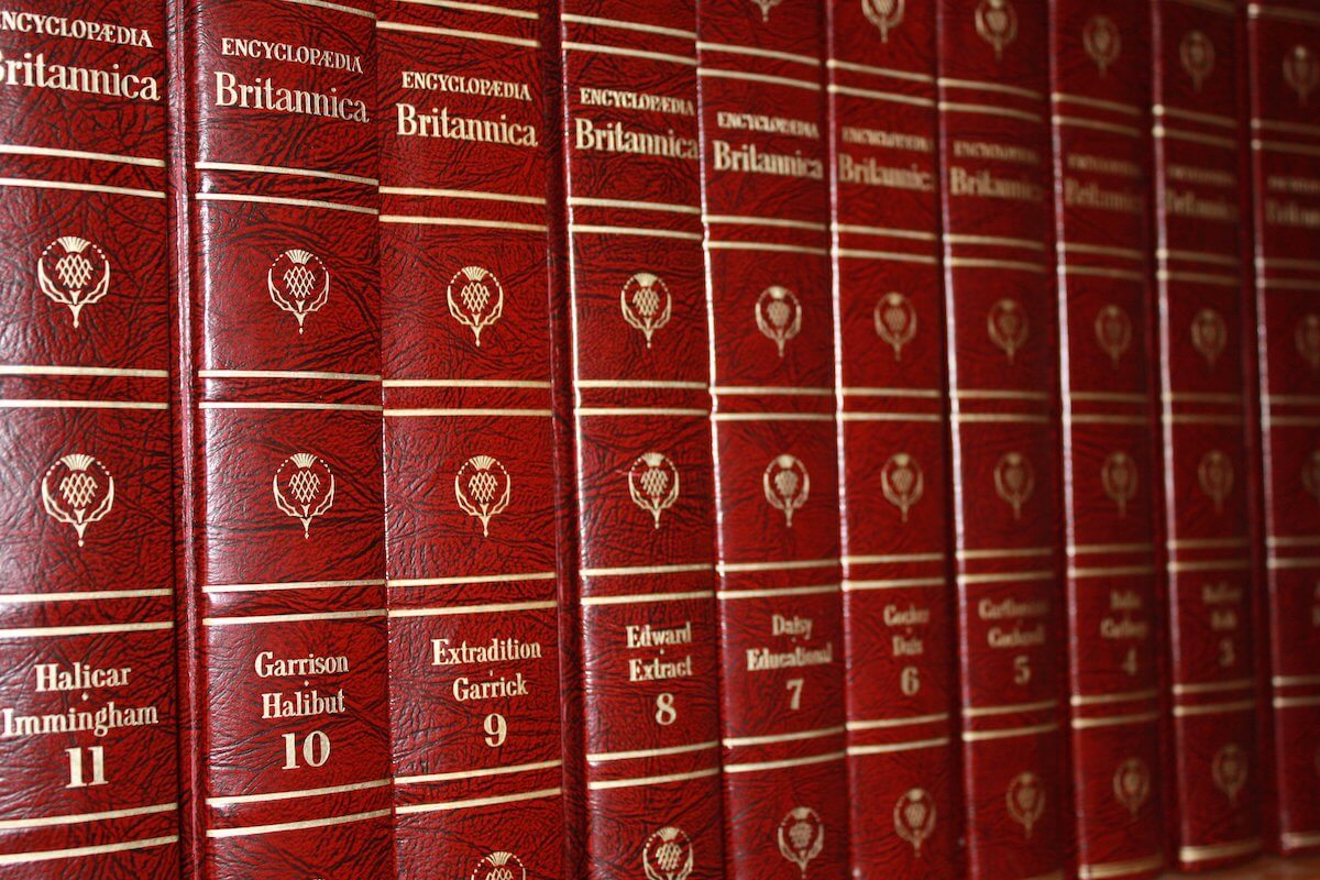 History Archive - Encyclopedias Collection