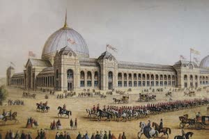 Collections - Great London Exposition