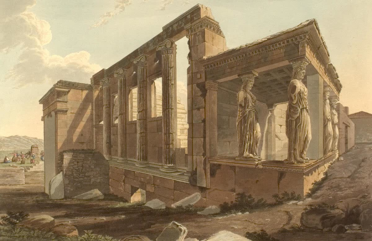 History Archive - Greco-Roman Collection