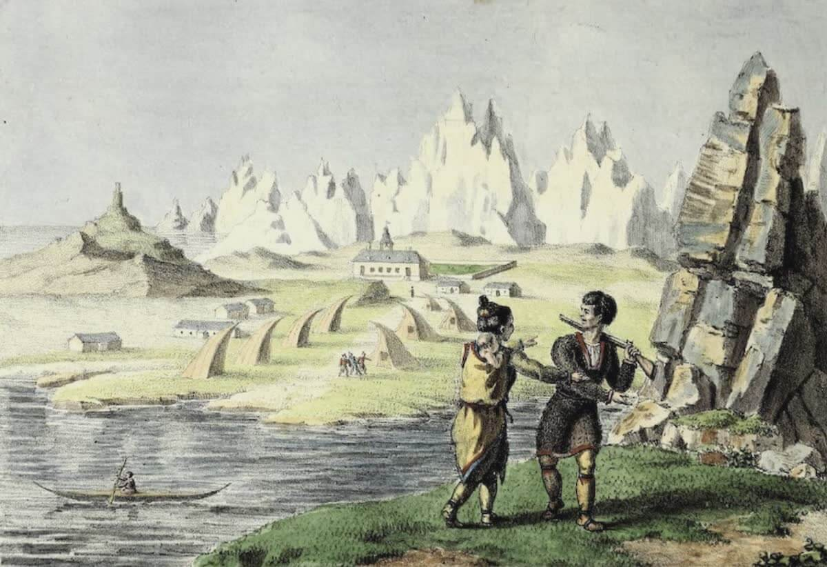 History Archive - Greenland Collection