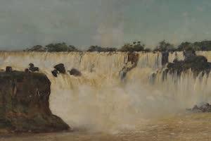 Collections - Igazu Falls