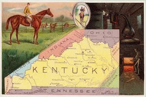 Collections - Kentucky