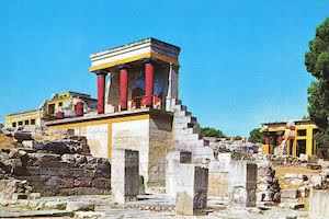Collections - Knossos