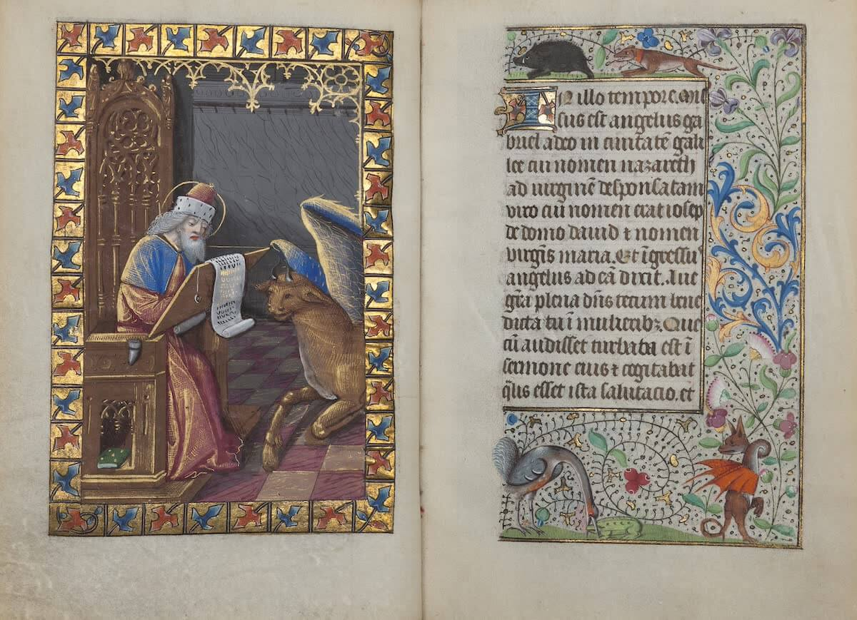History Archive - Manuscripts Collection