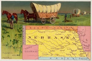 Collections - Nebraska