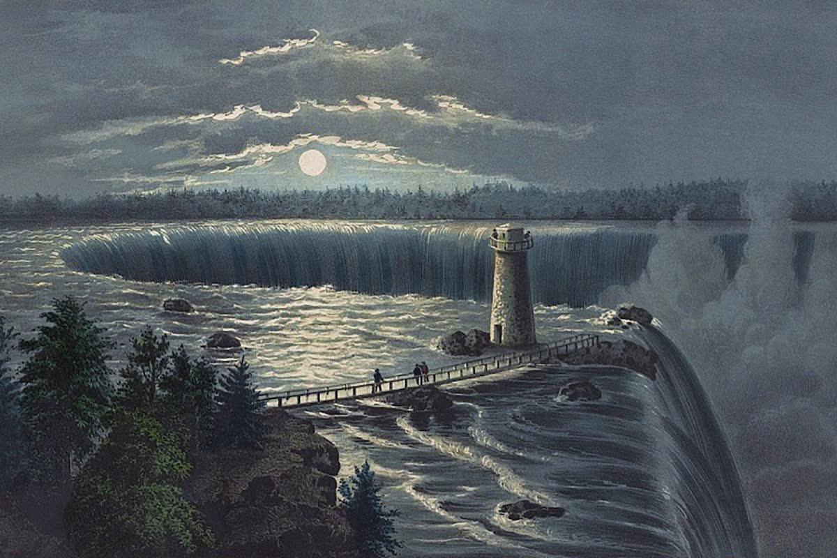 History Archive - Niagara Falls Collection