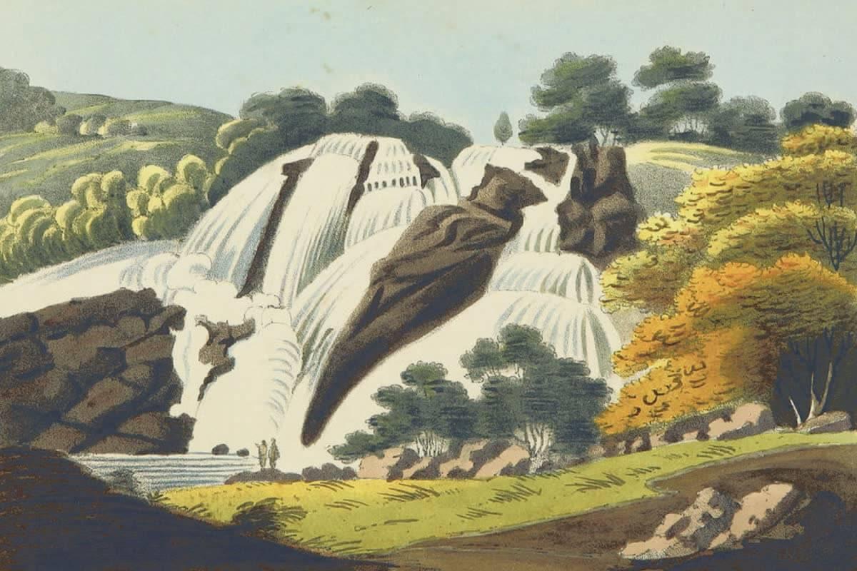 History Archive - Nilgiri Mountains Collection
