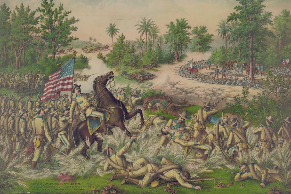 History Archive - Philippine-American War Collection
