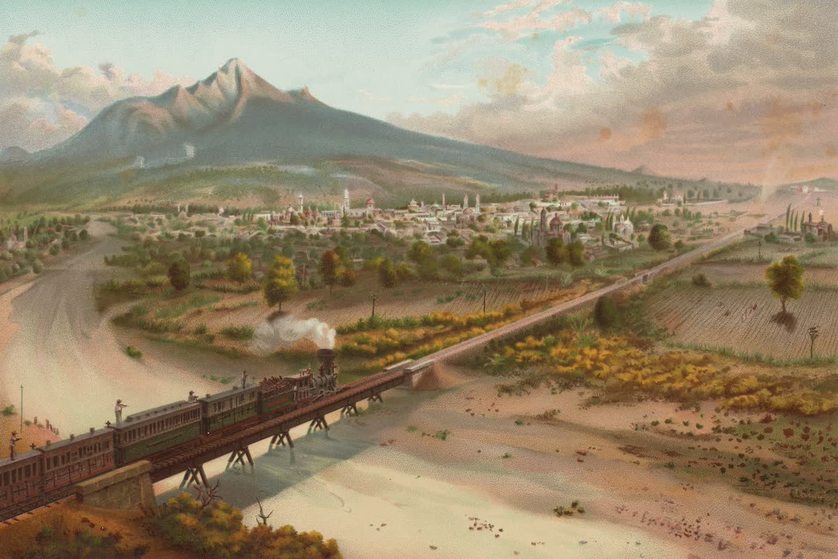 History Archive - Railroads Collection