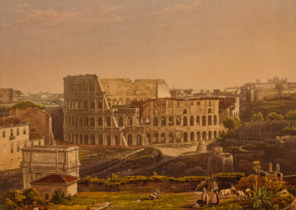 History Archive - Roman Empire Collection
