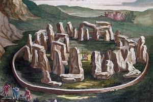 Collections - Stonehenge