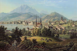 Collections - Switzerland