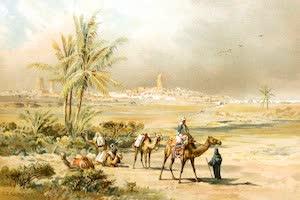 Collections - Timbuktu