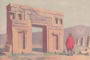 Collections - Tiwanaku