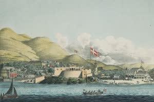 Collections - Virgin Islands