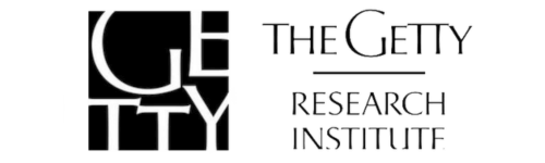 Contributors - Getty Research Institute